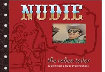 Nudie Tailor Book