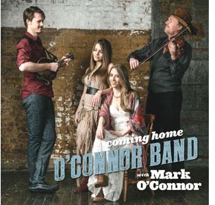 O'Connor Band Coming Home