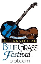 Oklahoma International Bluegrass Festiva