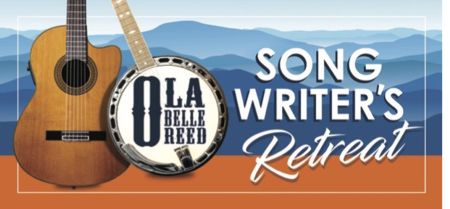 Ola Belle Reed Song Writer's Retreat