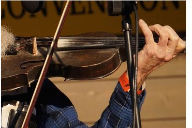 Old Fiddlers' Convention