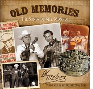 The Songs of Bill Monroe