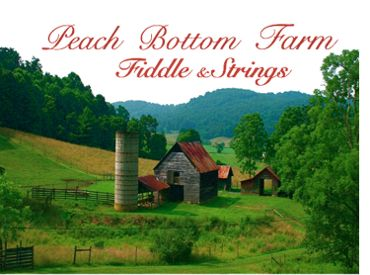 Peach Blossom Farm Fiddle and Strings Camp