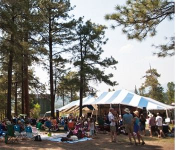 Pagosa Folk 'n' Bluegrass