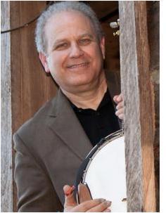 Pete (Dr. Banjo) Wernick