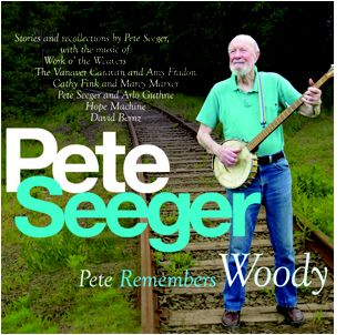 Pete Seeger Remembers Woody