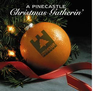 A Pinecastle Christmas Gatherin'
