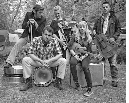 Pine Hill Haints