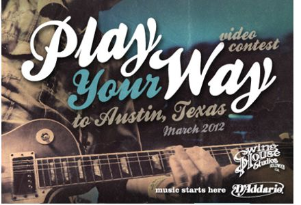 Play Your Way to Austin