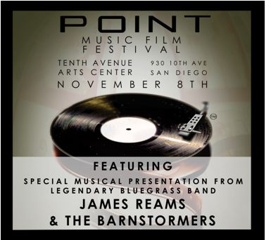 Point Music Film Festival