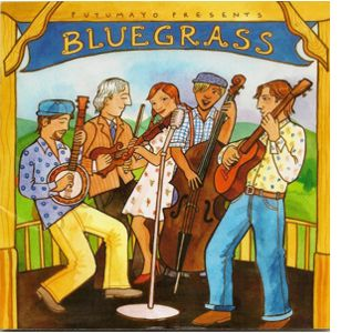 Bluegrass
