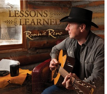 Ronnie Reno: Lower Than Lonesome