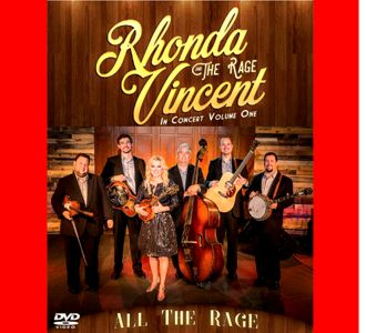 Rhonda Vincent & The Rage Concert