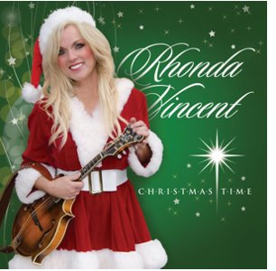 Rhonda Vincent - Christmas Time