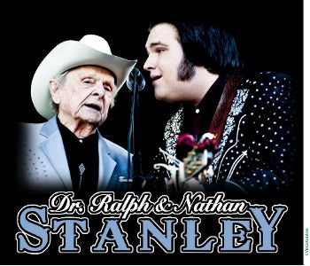 Nathan and Ralph Stanley