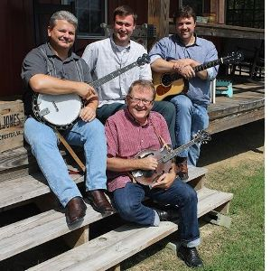 Randy Cook & Commonwealth Bluegrass Band