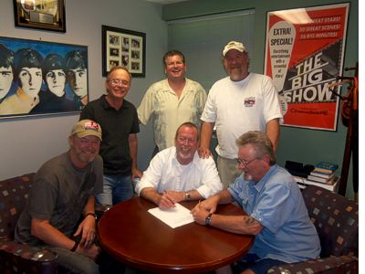 Reno and Harrell Sign with John Boy & Billy Records