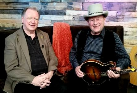 "Bluegrass Legend, Ronnie Reno, to Appear on ""Reflections ..."
