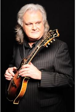 Ricky Skaggs