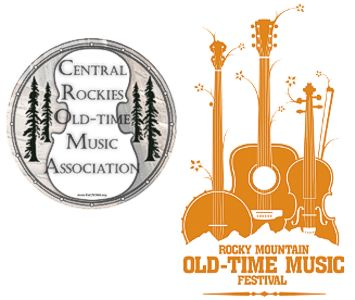 Rocky Mountain Old-Time Music Festival 2012