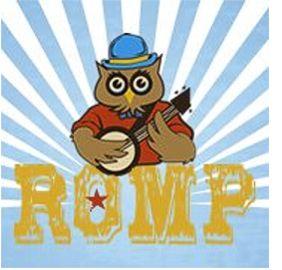 ROMP Festival 2012