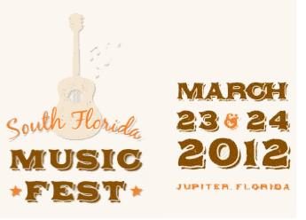 South Florida Music Festival 2012