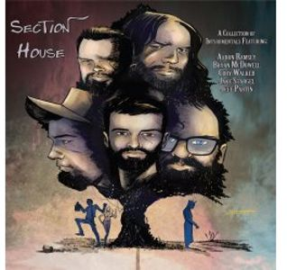 Section House - A Collection of Instrumentals