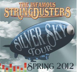Silver Sky Tour