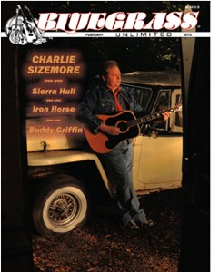 BU Cover with Charlie Sizemore