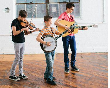 new music from the sleepy man banjo boys cybergrass bluegrass music news. Black Bedroom Furniture Sets. Home Design Ideas