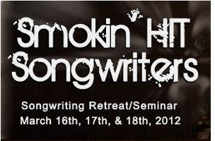 Smokin' Hit Songwriters