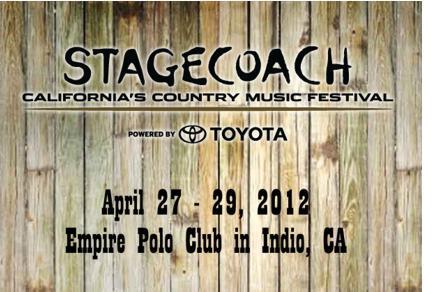 Stagecoach 2012