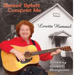 Sweet Spirit Confort Me
