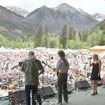 24th Grand Targhee Bluegrass Festival