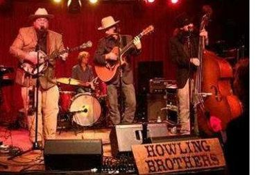 The Howling Brothers