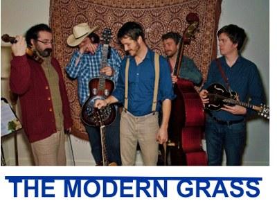 The Modern Grass