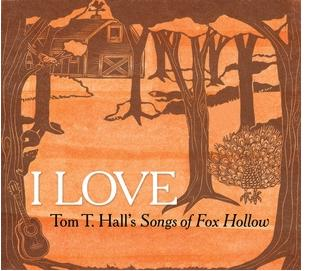 Songs of Fox Hollow