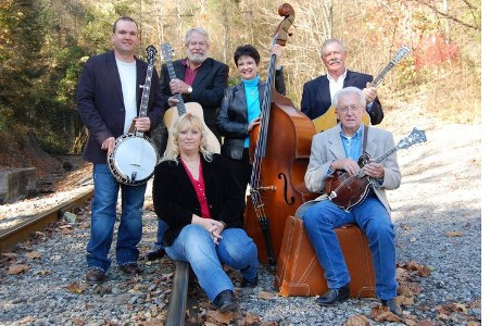 Town Branch Bluegrass Band