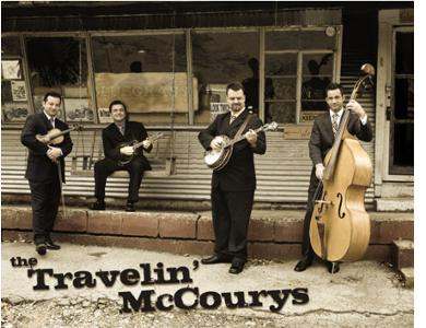 Travelin' McCourys
