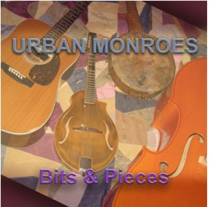 Urban Monroes - Bits and Pieces