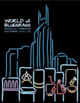 World of Bluegrass 2012