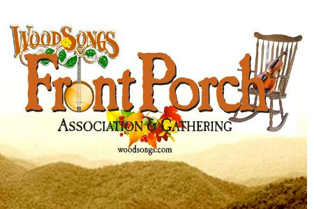 WoodSongs Front Porch Association Gathering