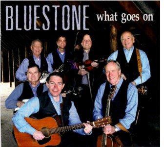 Bluestone - What Goes On