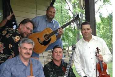 Whitewater Bluegrass Company