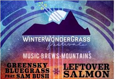 Winter WonderGrass 2014
