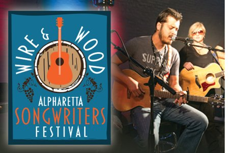 Wire and Wood Songwriters Festival