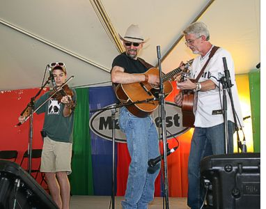 MerleFest Youth