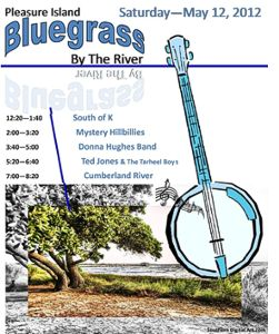 2012 Bluegrass by The River