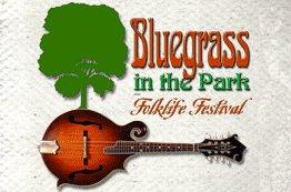 Bluegrass in the Park
