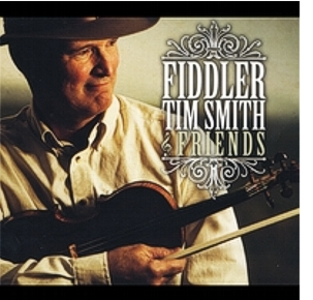 Fiddler Tim Smith & Friends